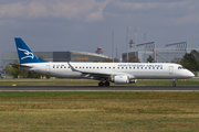 Embraer ERJ-195LR (ERJ-190-200LR) (4O-AOB)