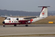 DHC-5D (C-FASY)