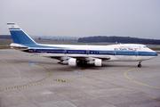 Boeing 747-258B (4X-AXA)
