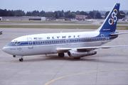 Boeing 737-284 (SX-BCL)
