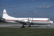 Lockheed L-188A/F Electra (N346HA)