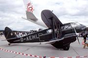 De Havilland DH-89 Dragon Rapide (Dominie)