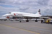 Concorde 102 (G-BOAA)
