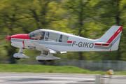 Robin DR-400-120 (F-GIKO)