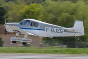 Jodel DR-1050 Sicile (F-BJZG)