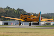 North American T-6G Texan  (F-AZIB)