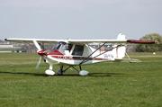 Comco Ikarus C-42 Cyclone
