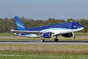 Airbus A320-214CJ (4K-AI07)