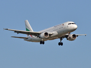Airbus A320-214 (LZ-FBE)