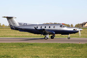Pilatus PC-12/45 (PH-JFS)