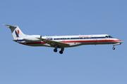 Embraer ERJ-140LR