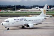 Boeing 737-33A/QC (SE-DPB)