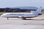Lockeed L-1011-1 Tristar (N188AT)