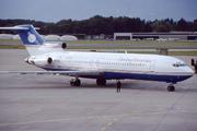 Boeing 727-212A (OY-SCC)