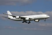 Airbus A340-541 (A6-ERB)
