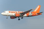 Airbus A319-111 (G-EZBI)