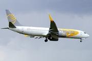Boeing 737-8Q8 (WL) (YL-PSB)