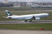 Airbus A330-323 (F-WWKN)