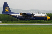 Lockheed C-130T Hercules