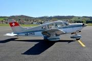 Piper PA-28-181 Archer II (HB-PKG)