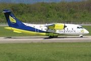 Dornier Do-328-110 (HB-AEV)