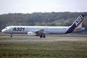 Airbus A321-131 (F-WWIA)