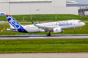 Airbus A320-271N (F-WNEO)
