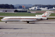 Boeing 727-2B6/Adv (CN-RMR)