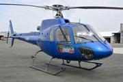 Aérospatiale AS-350 BA Ecureuil (F-GHBV)