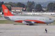 Boeing 737-2V6/Adv (HB-IEH)