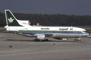 Lockheed L-1011-500 Tristar (HZ-HM6)
