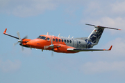 Beech Super King Air 350 (D-CFME)