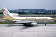 Lockheed L-1011-500 Tristar