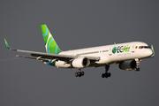 Boeing 757-204 (HB-JJE)