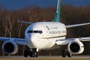 Boeing 737-7FG/BBJ (HZ-MF1)