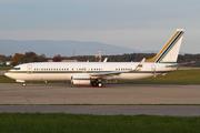Boeing 737-8AN/BBJ2 (HZ-HR5)