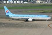 Boeing 737-9B5 (HL7704)