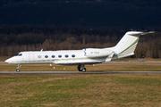 Gulfstream Aerospace G-IV X (G450) (M-YGLK)