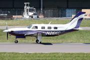 Piper PA-46-500TP Malibu Meridian (N26KC)