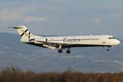 Fokker 100 (F-28-0100) (I-GIOA)