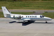 Cessna 550 Citation II  (NAF960)