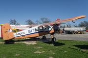 Max Holste MH-1521 C1 Broussard (F-BJLR)