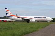 Boeing 737-82R(WL) (OM-TSG)