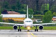Airbus A319-115/ACJ  (HL8080)