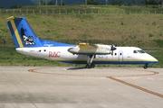 De Havilland Canada DHC-8-103 (JA8973)