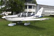 Socata TB-9 Tampico Club (F-GNHZ)