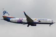 Boeing 737-8CX