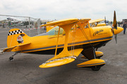 Pitts S-1S Special (LX-TOY)