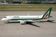 Embraer ERJ-175LR (EI-RDD)