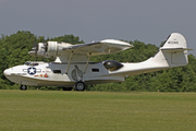 Canadian Vickers Canso PBY-5A (28) (G-PBYA)